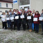Program formare 8 Copalnic-Mănășur 03 - 07 Decembrie 2018