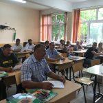Program formare 3 - Seini 09 - 13 iulie 2018